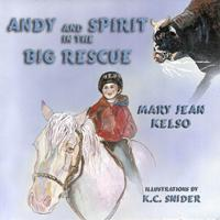 Andy&Spirit in the Big Rescue | eBooks | Children's eBooks