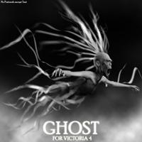 GHOST for Victoria 4 | Software | Design