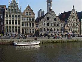 Podtour of Ghent | Audio Books | Non-Fiction