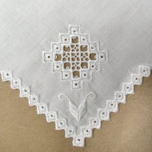 original hardangish machine embroidery vip