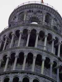 Podtour of Pisa | Audio Books | Non-Fiction