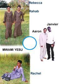 Nta mahoro ari mu isi | Music | Gospel and Spiritual