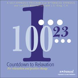 Countdown to Relaxation | eBooks | Self Help