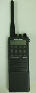 Radio Shack HTX-202 Owners Manual | Documents and Forms | Manuals