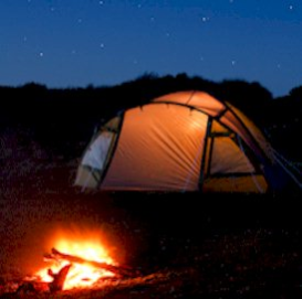 The Campsite | Audio Books | Self-help