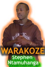 Warakoze Mwami | Music | Gospel and Spiritual