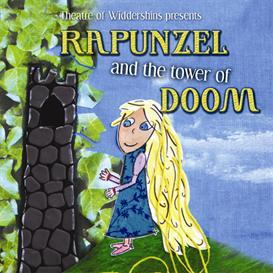 Rapunzel and the Tower of Doom Audiobook MP3 | Audio Books | Children's
