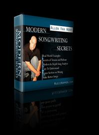 Modern Songwriting Secrets