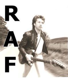 RAF Whole Lotta Rockin   Music   Rock
