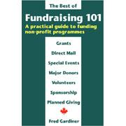the best of fundraising 101 - lost city press
