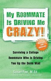 my roommate is driving me crazy e-book