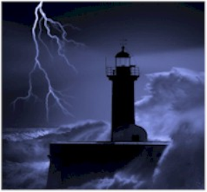 The Old Lighthouse | Audio Books | Health and Well Being