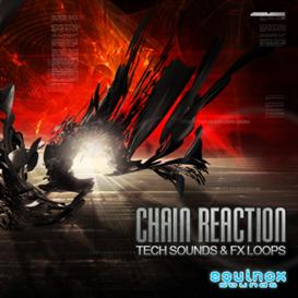 Chain Reaction - Tech Sounds and FX Loops | Music | Soundbanks