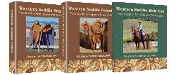 Western Saddle 3-Ebook Series5 | eBooks | Sports