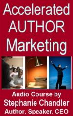 Accelerated Author Marketing Audio Course