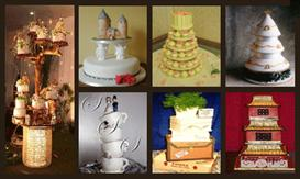 Wedding , Birthday and Special Occasion Cake Decorating | eBooks | Food and Cooking