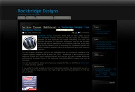 Descartes WordPress Theme