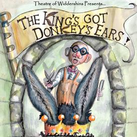 The Kings Got Donkeys Ears Audiobook MP3 | Audio Books | Children's