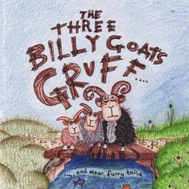 three billy goats gruff and other furry tails audiobook mp3