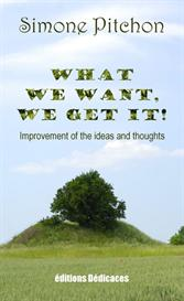 What we want we get it de Simone Pitchon | eBooks | Self Help
