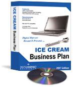 Ice Cream Business Plan | Software | Business | Other