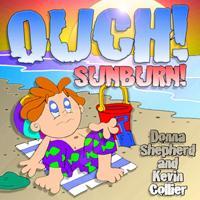 ouch! sunburn
