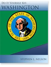 Washington State Do-it-yourself Incorporation Kit | eBooks | Business and Money