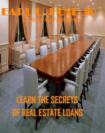 Learn the Secrets of Real Estate Loans | eBooks | Business and Money