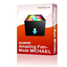 Amazing Fan-Made MICHAEL JACKSON WALLPAPER | Other Files | Wallpaper