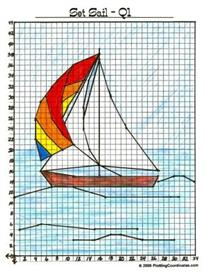 DI-Sailboat | Other Files | Documents and Forms