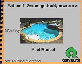 100 reasons to build your own pool  Free S/H | eBooks | Home and Garden