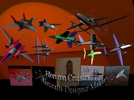 HORIZON CRUISERS