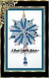 Gloriosa Star Comet Ornament | eBooks | Arts and Crafts