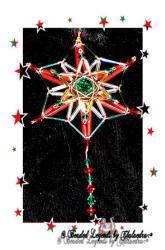 Yulefest Star Ornament | eBooks | Arts and Crafts
