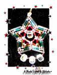 Nested Star Ornament | eBooks | Arts and Crafts