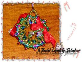 Little Wreath Ornament | eBooks | Arts and Crafts