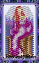 Fairy Princess Ornament or Pendant | eBooks | Arts and Crafts