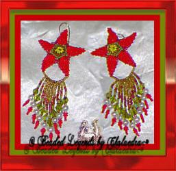 Festival Earrings | eBooks | Arts and Crafts