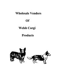 Welsh Corgi Wholesale Product Directory | eBooks | Business and Money