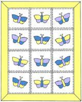 Butterfly Quilt Pattern | eBooks | Arts and Crafts