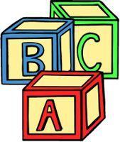 Soft Baby Blocks Pattern   eBooks   Arts and Crafts