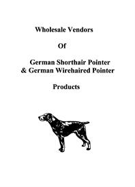 German Pointer Wholesale Product Directory | eBooks | Business and Money