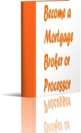 Ebook - How to Become a Mortgage Broker | eBooks | Business and Money