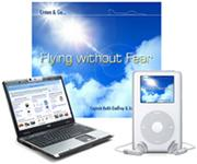 Flying without Fear Helpcast | Audio Books | Self-help