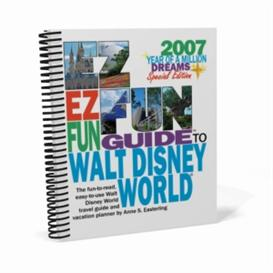 EZ Fun Guide to Walt Disney World Vacation Planning Package | eBooks | Travel