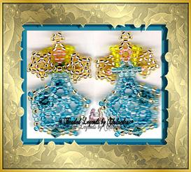 Little Star Angel Ornament   eBooks   Arts and Crafts