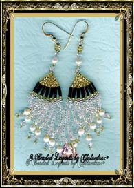 Night on the Town Earrings | eBooks | Arts and Crafts