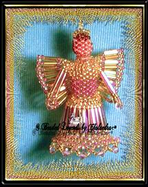 Victorian Angel Ornament | eBooks | Arts and Crafts