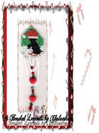 Pat E. Penguin Ornament | eBooks | Arts and Crafts