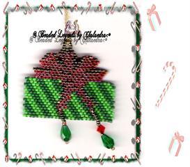 Present Ornament | eBooks | Arts and Crafts